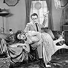 Judy King and Harold Lloyd in Girl Shy (1924)