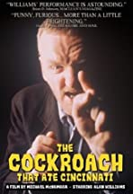 The Cockroach That Ate Cincinnati