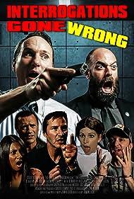 Keanu Reeves, Jim Klock, Angela de Silva, Mike Capozzi, and Autumn Federici in Interrogations Gone Wrong (2013)