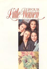 Primary photo for Quattro piccole donne