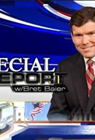 Primary photo for Special Report with Bret Baier