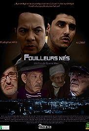Fouilleurs Nés Poster