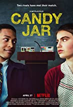 Primary image for Candy Jar