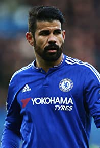 Primary photo for Diego Costa