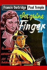 The Green Finger Poster