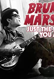 Bruno Mars: Just the Way You Are Poster