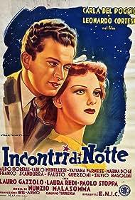 Incontri di notte (1943)