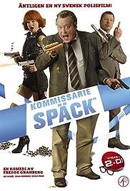 Kommissarie Späck(2010) Poster - Movie Forum, Cast, Reviews