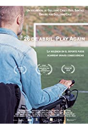 26 de abril - Play Again