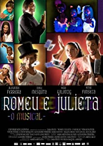 Movies downloadable website Romeu e Julieta - O Musical by none [hdrip]