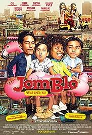Jomblo Poster