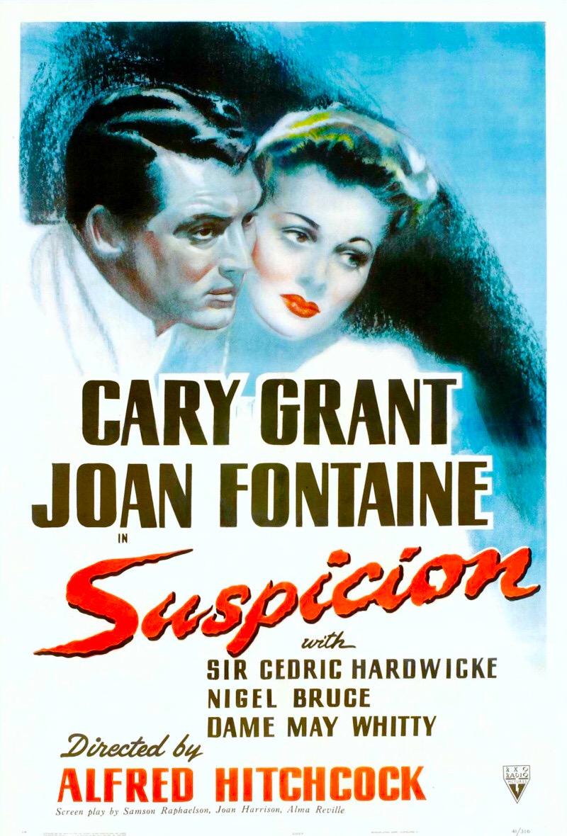 Suspicion (1941) - IMDb