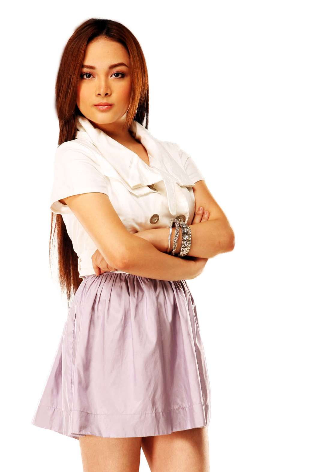 Meg Imperial in Bagets: Just Got Lucky (2011)