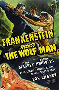 Latest full movie downloads for free Frankenstein Meets the Wolf Man [Mpeg]