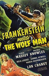 Movie videos to watch Frankenstein Meets the Wolf Man USA [[480x854]