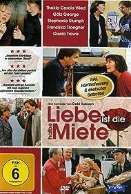 Liebe ist die halbe Miete (2002)