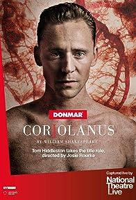 Primary photo for Coriolanus