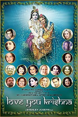 Love You Krishna movie, song and  lyrics
