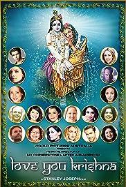Love You Krishna Poster