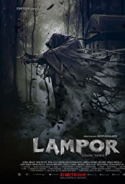 Lampor: The Flying Coffin