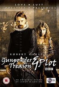 Primary photo for Gunpowder, Treason & Plot