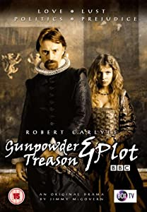 Gunpowder, Treason \u0026 Plot by Pete Travis