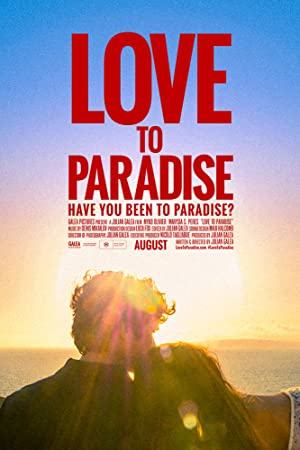 Where to stream Love to Paradise