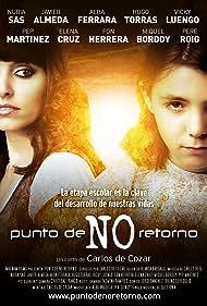 Punto de no retorno (2010)