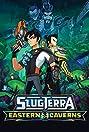 Slugterra: Eastern Caverns