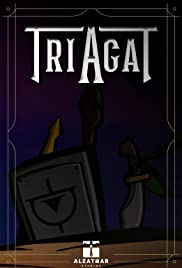 Triagat Poster