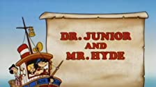 Dr. Junior and Mr. Hyde/Popeye's Surfin' Adventure