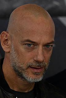 Filippo Nigro Picture