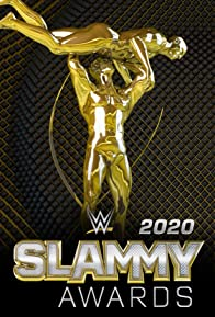 Primary photo for WWE: Slammy Awards