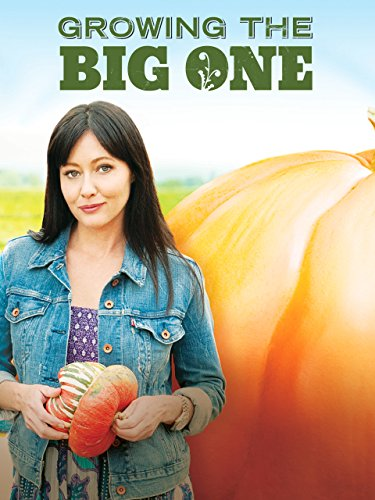 Shannen Doherty in Growing the Big One (2010)