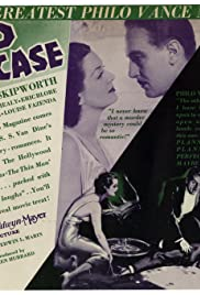 The Casino Murder Case (1935) Poster - Movie Forum, Cast, Reviews