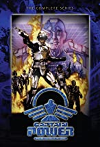 Primary image for Captain Power: The Beginning