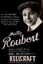 Matty Roubert