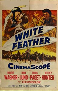 Mpeg movie trailers free download White Feather [720