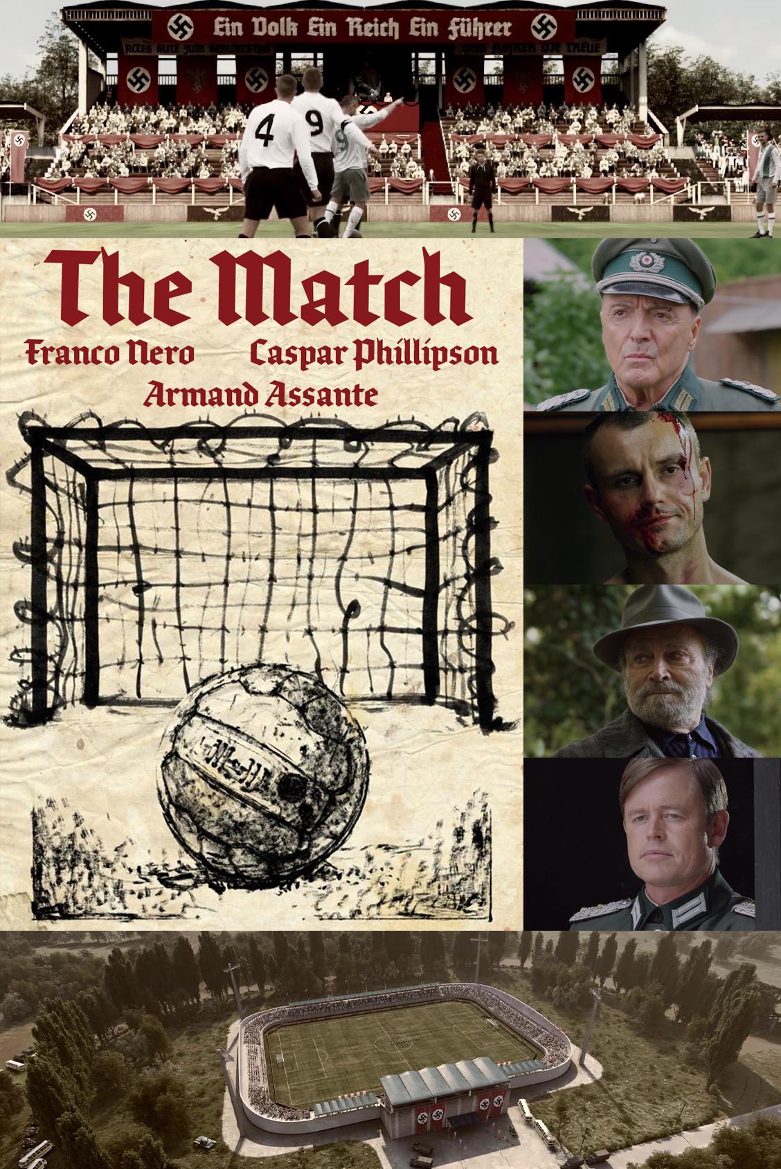 The Match (2021) - IMDb