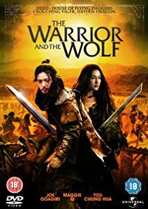 The Warrior and the Wolf in hindi 720p