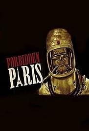 Paris interdit Poster