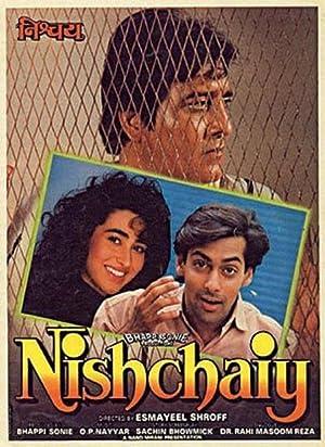 Salman Khan Nishchaiy Movie