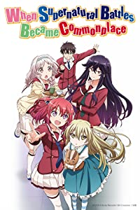 When Supernatural Battles Became Commonplace full movie free download