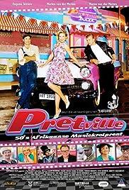 Pretville Poster