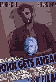 John Gets Ahead Poster