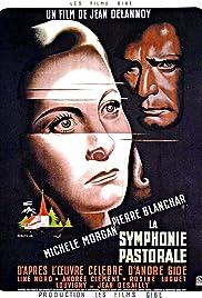 Pastoral Symphony Poster