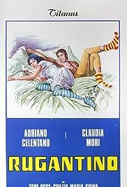 Rugantino Poster