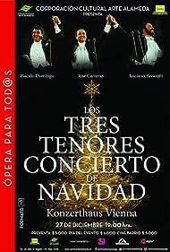 The Three Tenors Christmas (1999)