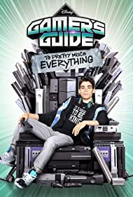 Cameron Boyce in Gamer's Guide to Pretty Much Everything (2015)