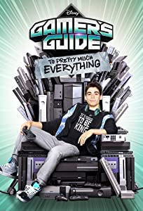 New movie downloads 2018 Gamer's Guide to Pretty Much Everything by Bruce McDonald [720x576]